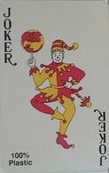 Joker -  Playing Card - Cartes à Jouer