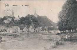 Esneux - Le Laveu - Circulé - Animée - BE Léger Pli - Esneux