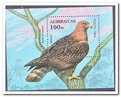 Azerbeidzjan 1994, Postfris MNH, Birds - Azerbeidzjan