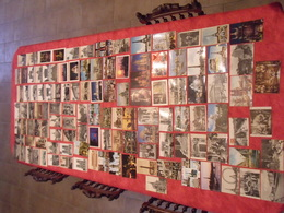 Carte Postale / Paris  / Département 75 / Lot De 118 Cartes - France