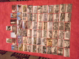 Carte Postale / Deux Sevres / Département 79 / Lot De 69 Cartes - Unclassified