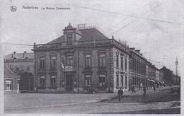 Anderlues La Maison Communale(COPIE) - Anderlues