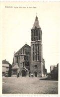 ETTERBEEK Eglise Notre-Dame Du Sacré Coeur. - Etterbeek