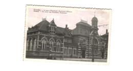 ETTERBEEK   La Gare D' Etterbeek  Boulevard Militaire. - Etterbeek