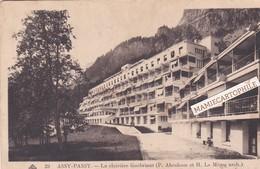 ASSY-PASSY  - Dépt 74 - La Clairière Guébriant - 1938 - Passy