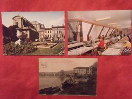 Carte Postale / Tarn Et Garonne / Département 82 / Lot De 3 Cartes - France