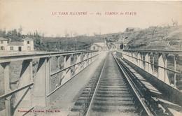 CPA - France - (81) Tam - Viaduc Du Viaur - Vabre