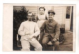 + 1774,  FOTO-AK, WK I, Feldpost, Osnabrück - Weltkrieg 1914-18