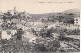 SAINT LAURENT De CERDANS  Vue Générale - Other Municipalities