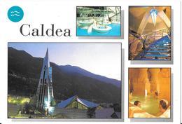 CALDEA - Andorre