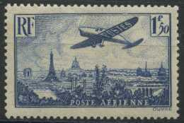 France (1936) PA N 9 (Luxe) - Poste Aérienne