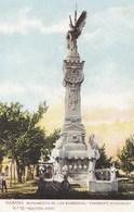 CUBA - Habana - Monumento De Los Bomberos - Autres