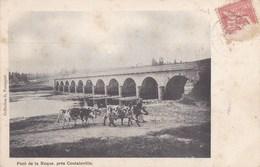COUTAINVILLE - Pont De La Roque - Francia