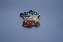 20181105-2173 ILE DE FRANCE AMICALE DE LA POLICE VERSAILLES - Police