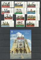 ESPAÑA 2018 - 12 Meses 12 Sellos - Año Completo ** ED 5185/96 Y 5230 - 2011-... Unused Stamps