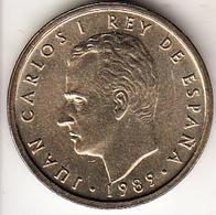 ESPAÑA 1989. 100 PESETAS REY  JUAN CARLOS.SIN CIRCULAR. . CN 4379 - [ 5] 1949-… : Royaume