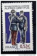 """FR YT 3938 """" Réhabilitation Du Capitaine Dreyfus """" 2006 Neuf** - Neufs"""