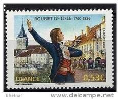 """FR YT 3939 """" Rouget De Lisle """" 2006 Neuf** - Neufs"""