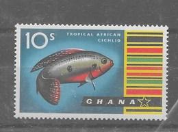 Serie De Ghana Nº Yvert 53 ** - Ghana (1957-...)