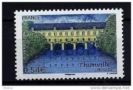 """FR YT 3952 """" Thionville """" 2006 Neuf** - Neufs"""