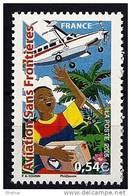 "FR YT 3974 "" Aviation Sans Frontière "" 2006 Neuf** - Neufs"