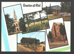Riel - Groeten Uit Riel - Multiview - Pays-Bas