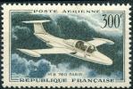 France (1957) PA N 35 ** (Luxe) - Poste Aérienne