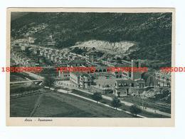 ARSIA - PANORAMA F/GRANDE VIAGGIATA 1938 ANIMATA - Trieste (Triest)
