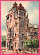 Cahors - La Cathédrale Saint Etienne - Attelage - Animée - BARDAY - Barday
