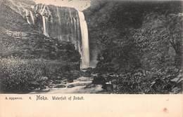 CPA MOKA - Waterfall Of Reduit - Maurice