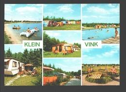 Arcen - Recreatieoord Klein Vink - Gezinscamping - Bungalowpark - Multiview - Venlo