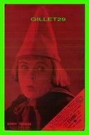 ACTEURS - BOBBY VERNON, 1897-1939 - CHRISTIE COMEDY STAR - GET COUPON EXHIBIT - Acteurs