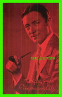 ACTEURS - THEODOR VON ELTZ, 1893-1964 - 1928 EX. SUP. CO. CHICAGO - GET COUPON EXHIBIT - Acteurs