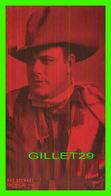 ACTEURS - ROY STEWART, 1883-1933 - 1928 EX. SUP. CO. CHICAGO - GET COUPON EXHIBIT - Acteurs