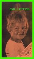ACTEURS - BIG BOY - 1928 EX. SUP. CO. CHICAGO - GET COUPON EXHIBIT - Acteurs