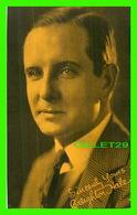 ACTEURS - CREIGHTON HALE, 1882-1965 - 1928 EX. SUP. CO. CHICAGO - GET COUPON EXHIBIT - Acteurs
