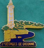 GG...363........ECUSSON...........SAINT GEORGES DE DIDONNE.......département De La Charente-Maritime - Steden