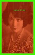 ACTRICES - MARY PIERST - EX. SUP. CO, CHICAGO 1928 - CUT COUPON EXHIBIT - - Acteurs