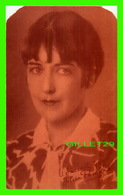 ACTRICES - AILEEN PRINGLE, 1895-1989 - EX. SUP. CO. CHICAGO, 1928 - CUT COUPON EXHIBIT - - Acteurs