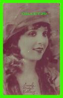 ACTRICES - MADGE BELLAMY, 1899-1990 - EX. SUP. CO. CHICAGO, 1928 - CUT COUPON EXHIBIT - - Acteurs