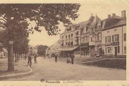 Florenville  La Grand 'Place - Florenville