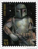 Etats-Unis / United States (Scott No.4143j - La Guerre Des étoles / Star Wars) (o) - Verenigde Staten