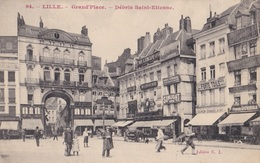 LILLE / Grand'place - Lille