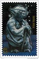 Etats-Unis / United States (Scott No.4143n - La Guerre Des étoles / Star Wars) (o) - Verenigde Staten