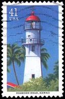Etats-Unis / United States (Scott No.4146 - Pacific Lifgthouses) (o) - Verenigde Staten