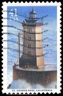 Etats-Unis / United States (Scott No.4150 - Pacific Lighthouses) (o) - Verenigde Staten