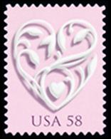 Etats-Unis / United States (Scott No.4152 - LOVE) (o) - Verenigde Staten