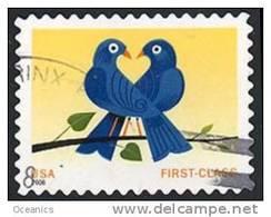 Etats-Unis / United States (Scott No.3976 - Love 2006) (o) P4 - Verenigde Staten