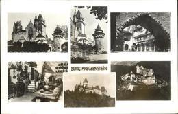72295558 Leobendorf Niederoesterreich Burg Kreuzenstein Leobendorf - Autriche