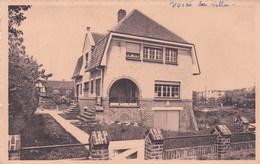 """419 - St-Idesbald - Villa """"Les Trois Spirous"""" - Koksijde"""